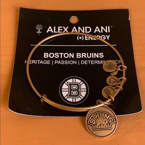 Boston Bruins Alex and Ani Bracelet